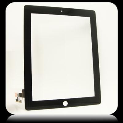 ipad 2 digitizer and glass