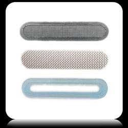 iPhone 4 speaker grill kit.