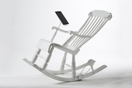 ipadrockingchair