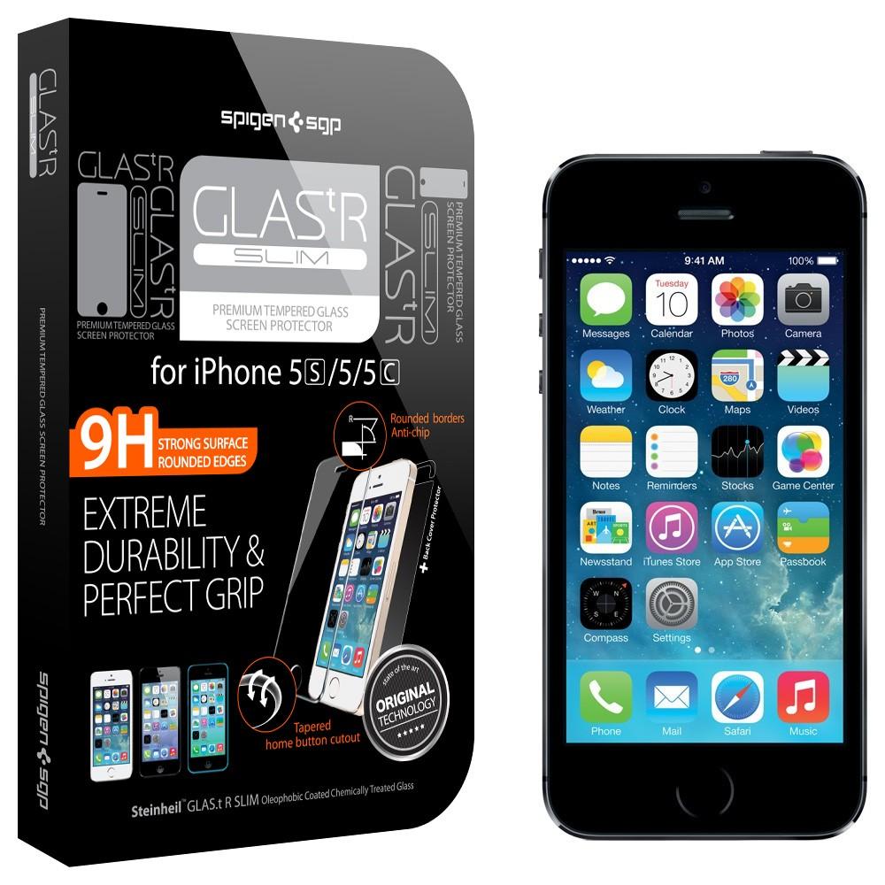 Spigen Something You Want Etech Parts Plus Case Robot Iphone 5g 5s Iph5s Glastr Slim Thumb