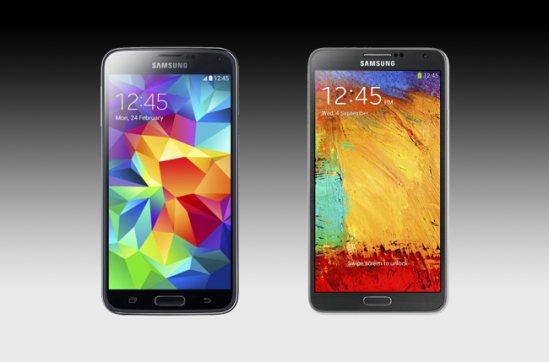 Galaxy-S5-verse-Note-3-Header