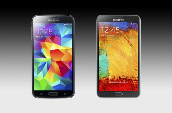 Galaxy-S5-verse-Note-3-Header