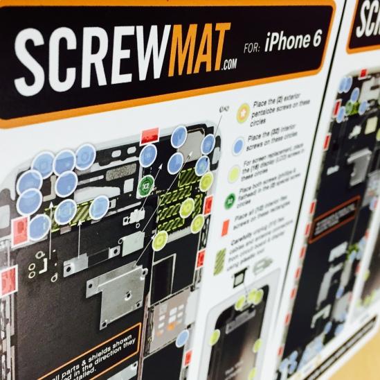 ScrewMatiPhone6:6+