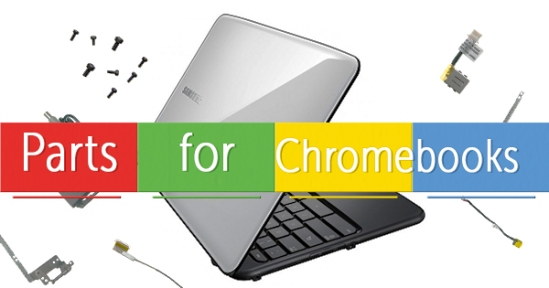parts for chromebook 1