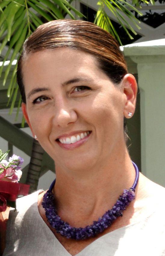 Michelle James.2
